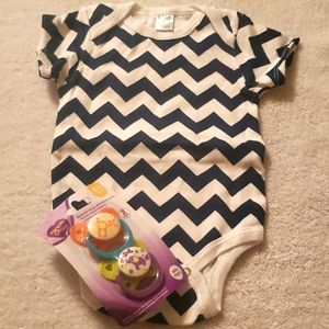 Baby Gear and Pacifiers
